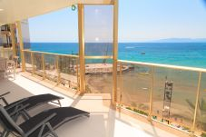 Apartment in Salou - S408-003 UHC BARCINO BEACH FRONT...