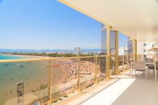 Apartment in Salou - S408-003 UHC BARCINO BEACH FRONT APARTMENTS
