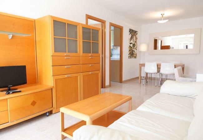 Apartment in Salou - S442-UHC UHC LARIMAR FAMILY COMPLEX
