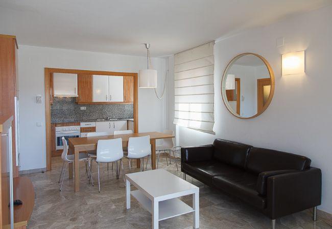 Apartment in Salou - S308-UHC VENTURA PARK APARTMENTS